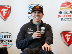 Wickens: IndyCar return 'the dream' goal