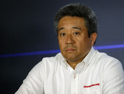 Yamamoto to become Honda F1's managing director