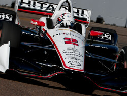 <strong>Firestone Grand Prix of St. Petersburg:</strong> Newgarden beats Dixon to victory