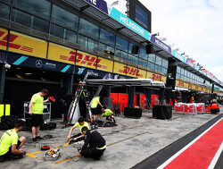 How to watch the Australian GP this weekend