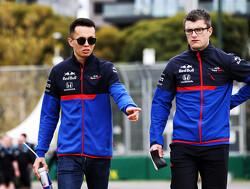 Toro Rosso 'verrast' door feedback van debutant Albon