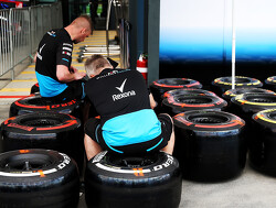 Pirelli confirms drivers' tyre choices for Chinese GP