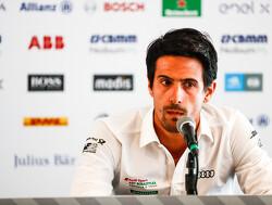 Di Grassi wint in Mexico na diskwalificatie Wehrlein, Audi scoort 1-2