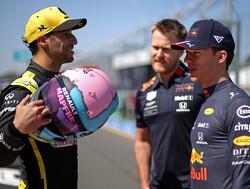 """Priestley: """"Unieke bolides Red Bull reden voor problemen Ricciardo en Gasly"""""""