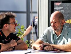 """Newey: """"Formule 1 onpersoonlijker doordat teams veel groter geworden zijn"""""""