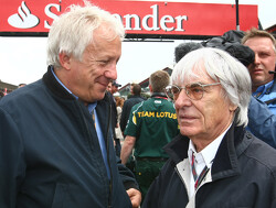 Ecclestone: F1 will struggle to replace 'super' Whiting