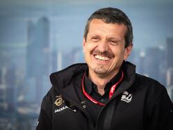 """Steiner: """"Strijd in de middenmoot geweldig voor de Formule 1"""""""