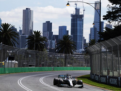 <strong>FP1:</strong> Hamilton tops opening practice session