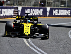 Ricciardo left frustrated after 'difficult' Friday