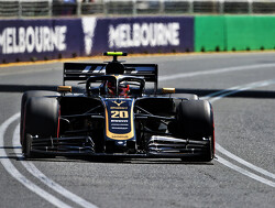 Magnussen: Haas' pursuit of Red Bull will be 'difficult'