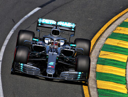 <strong>FP2:</strong> Hamilton keeps Mercedes out in front
