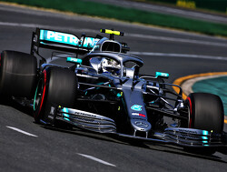 <strong>Australian GP</strong>: Bottas dominates to take victory in Melbourne