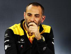 """Cyril Abiteboul geeft inzage: """"Renault heeft het budget van Toro Rosso, maar minder middelen dan McLaren"""""""