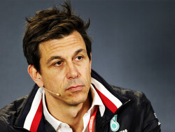 Wolff denies Mercedes is set for a 'home run' championship