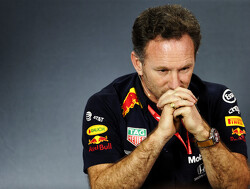 """Horner onder de indruk van Verstappen: """"Hij reed een geweldige ronde"""""""
