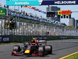 Organisatie Australische Grand Prix zet licht op groen