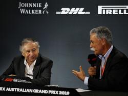 FIA hoopt op normaal F1-seizoen in 2021