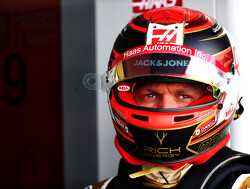 Magnussen: Haas clearly best of the rest