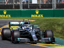 <b>Grand Prix van Australië</b>: Bottas dominant in Melbourne, podium voor Verstappen