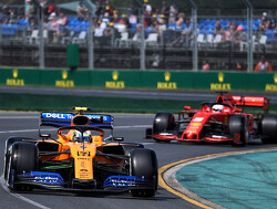 <strong>Photos:</strong> Friday at the Australian Grand Prix