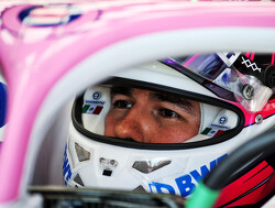 Sergio Perez looft Lawrence Stroll in Formula 1-podcast