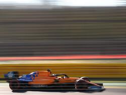 McLaren announces partnership with Coca-Cola