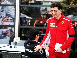 Ferrari verwacht in Bahrein effect van doorgevoerde correcties te zien