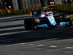 Williams admits its slower than originally expected
