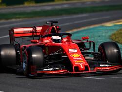 Vettel houdt na derde startplaats vertrouwen in goed resultaat in race