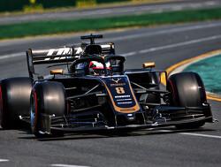 Romain Grosjean keert na Monza terug naar oude specificatie auto