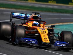 """Sainz: """"McLaren kan succes hebben als er effectieve upgrades komen"""""""