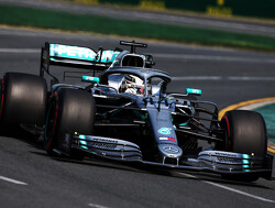 Hamilton, Vettel against resurfacing of Albert Park