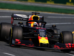Marko: Red Bull had 'deficits' with its chassis in Melbourne