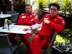 'Ferrari heeft oorzaak matige seizoensstart in Australië achterhaald'