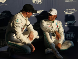 Mercedes 'blown away' by qualifying advantage
