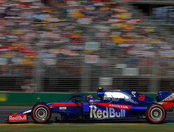 Albon: Unlucky strategy cost me points