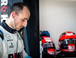 Kubica ziet verlangen naar verbeteringen als doorslaggevend voor terugkeer