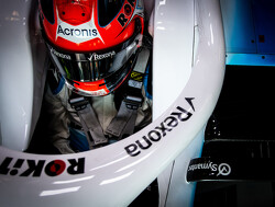 Kubica: Desire to improve brought me back to F1