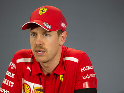 Vettel wary of Bahrain's little margin for error