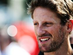 """Grosjean: """"Hebben betere banden nodig om inhaalprobleem te verhelpen"""""""