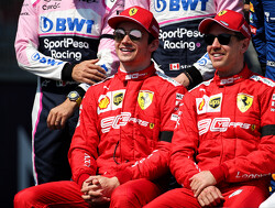 Ferrari will bounce back from subdued start - Vettel