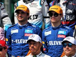 """Carlos Sainz: """"Renault heeft motor die het twee jaar geleden nodig had"""""""