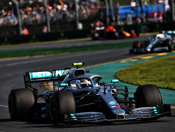 Bottas: Fastest lap point could make 'big difference' in title fight