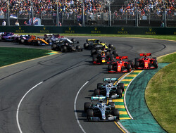 F1 confirms race start times for 2020 world championship rounds