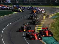 Five talking points from the Australian Grand Prix