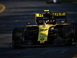 """Nico Hülkenberg: """"Ik moest mijn race op een goede manier indelen"""""""