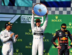Bottas dedicates win to Charlie Whiting