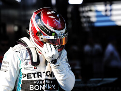 Hamilton 'allowed' Bottas gap to grow