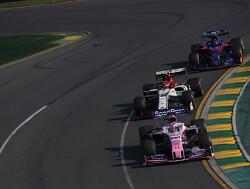 Racing Point zal zich blijven ontwikkelen in 2019