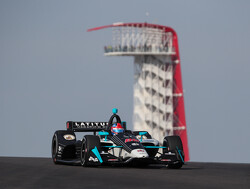 IndyCar Classic: Herta takes historic win at COTA